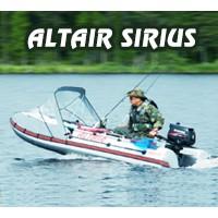 лодки Altair серия SIRIUS L