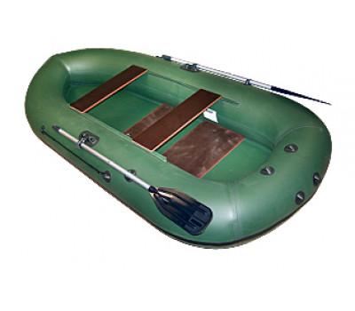 Надувная лодка Angler гребная REEF 240