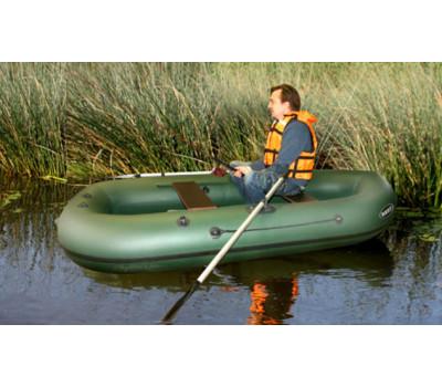 Надувная лодка Angler гребная REEF 280Т