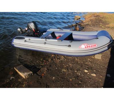 Надувная лодка Angler AN 335XL