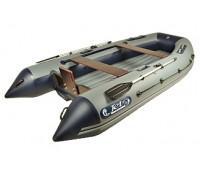 Надувная лодка Angler 390Jet Водомет