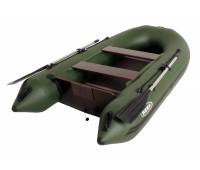 Надувная лодка Angler REEF 290KC