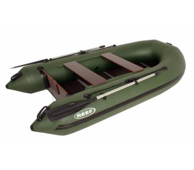 Надувная лодка Angler REEF 290K