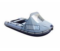 Надувная лодка Angler REEF 320KC+