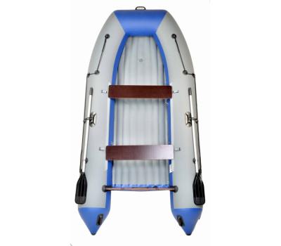 Надувная лодка Angler REEF 335НД