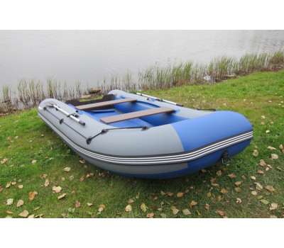 Надувная лодка Angler REEF 360НД