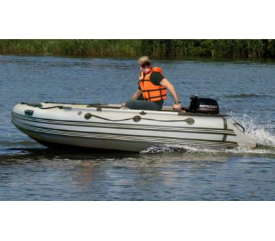 Надувная лодка  REEF SKAT 390 S нд
