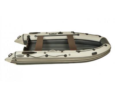Надувная лодка  REEF SKAT 400 S нд