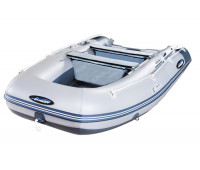 Надувная лодка GLADIATOR HD 390 AL