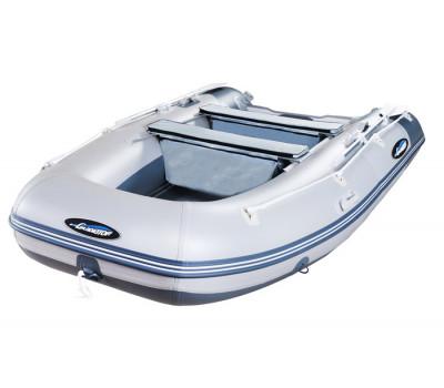 Надувная лодка GLADIATOR HD 430 AL