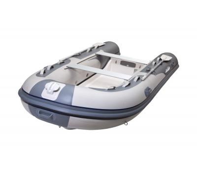 Надувная лодка GLADIATOR RIB360 CAMO