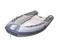 Надувная лодка GLADIATOR RIB420