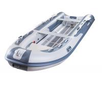 Надувная лодка GLADIATOR RIB350AL
