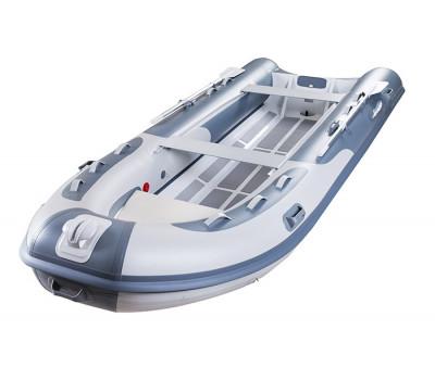 Надувная лодка GLADIATOR RIB380AL