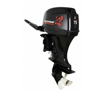 Лодочный мотор GolfStream T75FEX-T 2х тактный