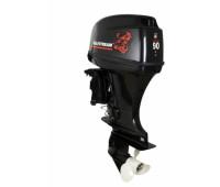 Лодочный мотор GolfStream T90BML-D 2х тактный