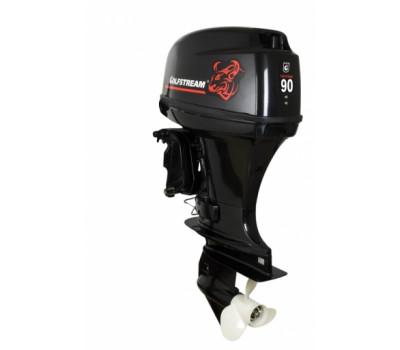 Лодочный мотор GolfStream T90FEX-T 2х тактный