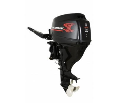 Лодочный мотор GolfStream F20FWS EFI 4х тактный