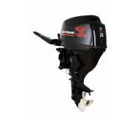 Лодочный мотор GolfStream F25BMS 4х тактный