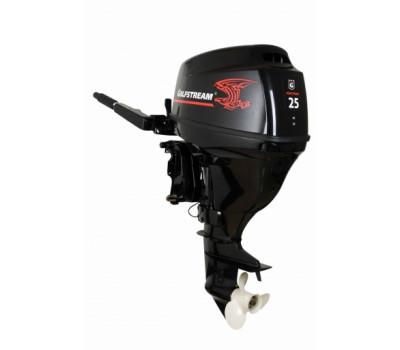 Лодочный мотор GolfStream F25FWS 4х тактный