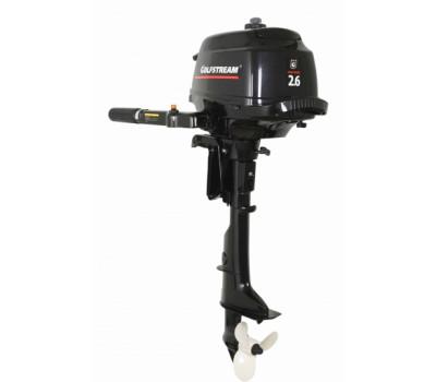 Лодочный мотор GolfStream F2.6BMS 4х тактный