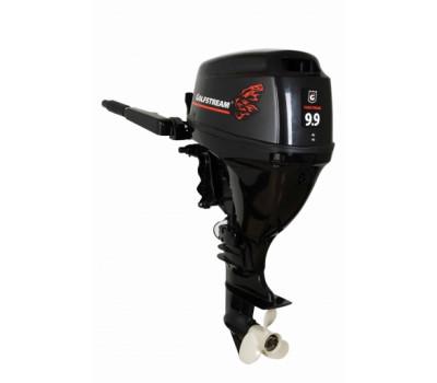 Лодочный мотор GolfStream F9.9BMS 4х тактный