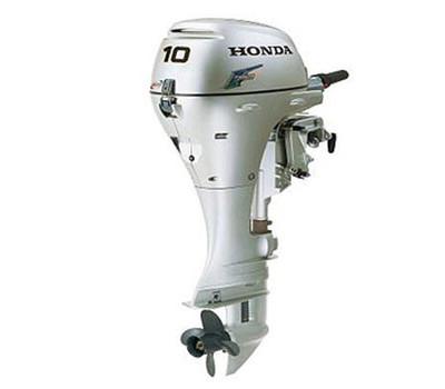 Лодочный мотор Honda BF10D4 SHU 10 л.с.