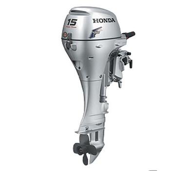 Лодочный мотор Honda BF15D3 SHU 15 л.с.