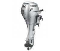 Лодочный мотор Honda 4х-тактный BF20D3 SHU