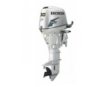 Лодочный мотор Honda 4х-тактный BF30D4 SHGU