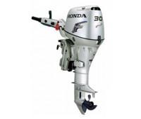 Лодочный мотор Honda 4х-тактный BF30D4 SRTU
