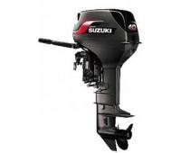 Лодочный мотор 2х тактный Suzuki DT 40 WS (WL)