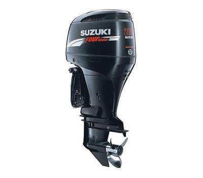 Лодочный мотор 4х тактный Suzuki DF200TL(ZL,TX,ZX) 200 л.с.