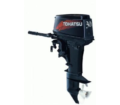 Лодочный мотор TOHATSU 2-х тактный M 30 HEPL