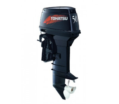 Лодочный мотор TOHATSU 2-х тактный M 50 D2 EPOS