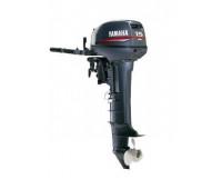 Лодочный мотор Yamaha 2х-тактный 15 FMHS
