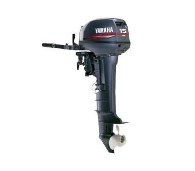 Лодочный мотор Yamaha 15 FMHL 15 л.с.