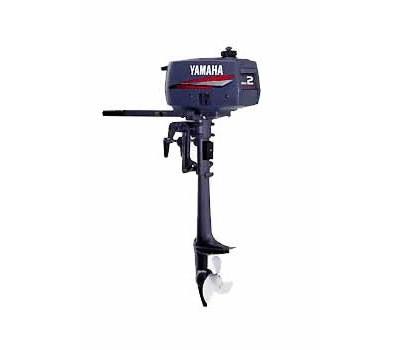 Лодочный мотор Yamaha 2 CMHS 2 л.с.