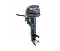 Лодочный мотор Yamaha 2х-тактный 30 HMHS