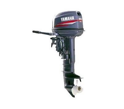 Лодочный мотор Yamaha 30 HMHS 30 л.с.