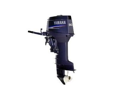 Лодочный мотор Yamaha 30 HMHL 30 л.с.