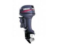 Лодочный мотор Yamaha 2х-тактный 40 XWS