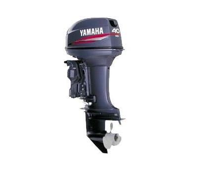Лодочный мотор Yamaha 40 XWTL 40 л.с.