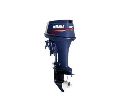 Лодочный мотор Yamaha 40 VEOS 40 л.с.