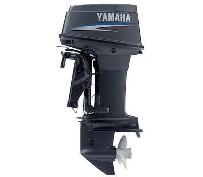 Лодочный мотор Yamaha 50 HMHOS 50 л.с.