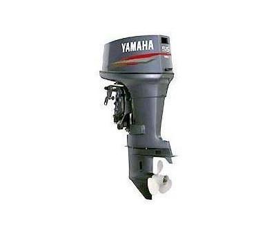 Лодочный мотор Yamaha 55 BETL 55 л.с.