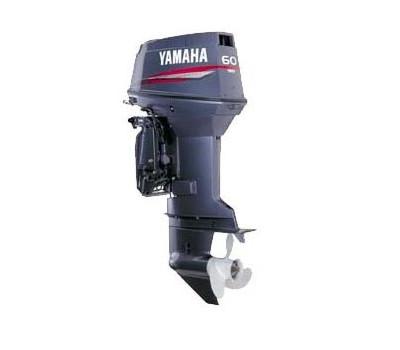 Лодочный мотор Yamaha 60 FETOL 60 л.с.