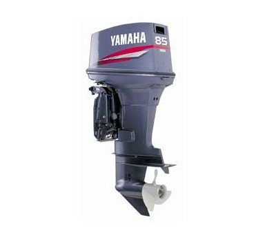 Лодочный мотор Yamaha 85 AETL 85 л.с.