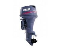 Лодочный мотор Yamaha 2х-тактный 90 AETOL