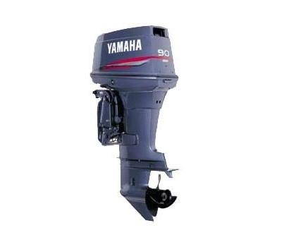 Лодочный мотор Yamaha 90 AETOL 90 л.с.